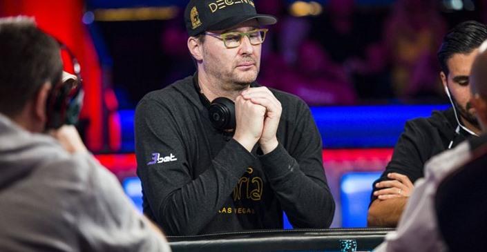 【蜗牛扑克】2018WSOP主赛事:Day2的晋级者与出局者