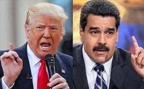 """【蜗牛棋牌】特朗普威胁对古巴""""全面禁运""""古巴领导人回击"""