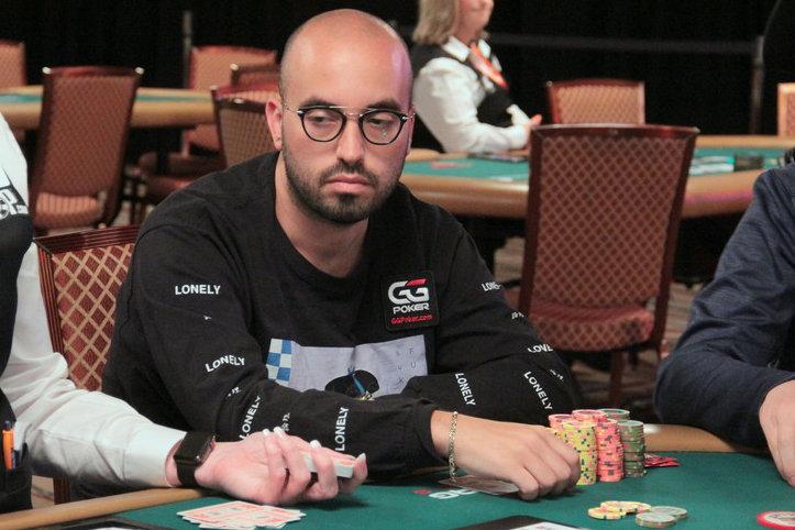【蜗牛棋牌】全球扑克金钱榜第一选手Bryn Kenney:2.5亿美元的职业累积奖金是有可能的(下)