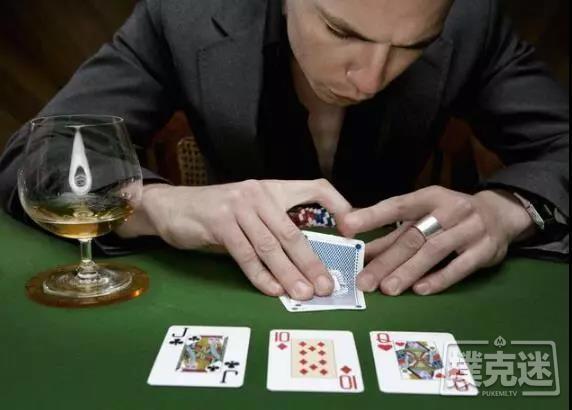 【蜗牛棋牌】如何解读对手的范围