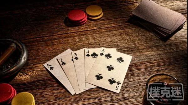 【蜗牛棋牌】初级玩家必胜玩法:只玩最大的十手牌