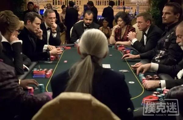 【蜗牛棋牌】德州扑克最重要的是什么?