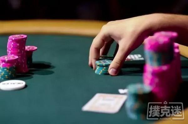 【蜗牛棋牌】平跟溜入玩家打牌不动脑?你只会加注就有脑子了吗
