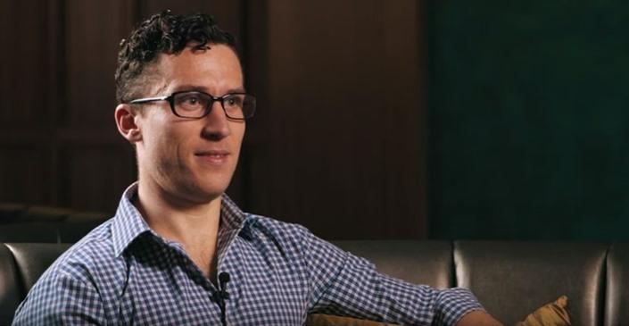 【蜗牛棋牌】Daniel Dvoress:以一颗平常心打牌的出色牌手