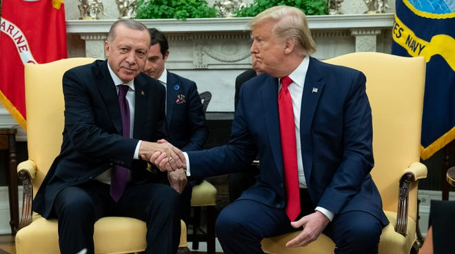 【蜗牛棋牌】美参议院正式承认奥斯曼帝国对亚美尼亚种族灭绝