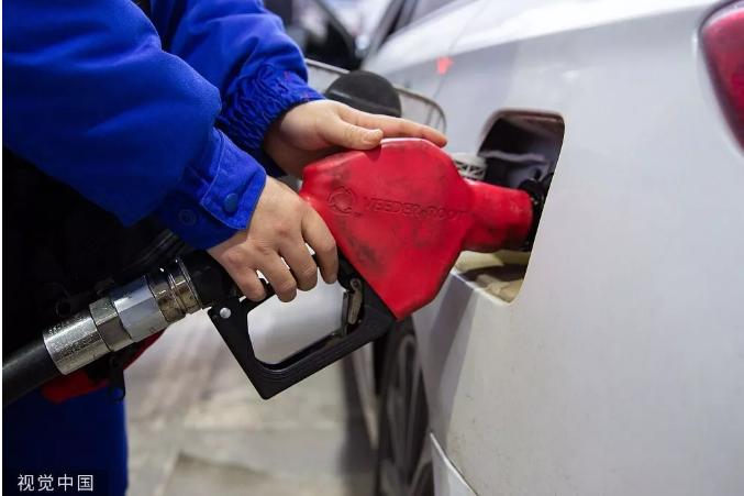 【蜗牛棋牌】因为这场会的不确定性 国际油价暴跌近5%