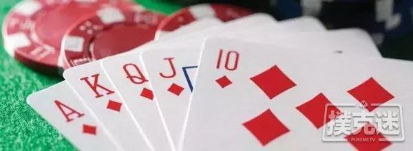 """【蜗牛棋牌】德州扑克中有些""""大牌""""可能会带来大问题"""