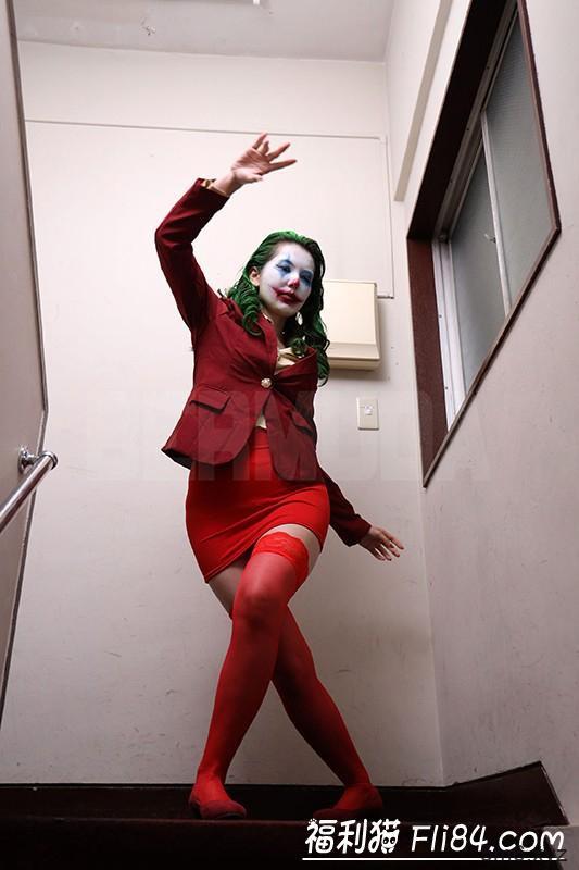 【蜗牛棋牌】BDA-111:波多野结衣化身小丑女大战蝙蝠侠!