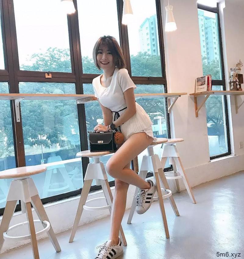 【蜗牛棋牌】今日份妹子@来自马来西亚的小姐姐黄洁琪(MikoWong)