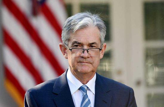【蜗牛棋牌】特朗普批美联储利率太高 鲍威尔称利率合适